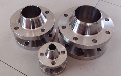 Stainless Steel 304L Pipe Flanges