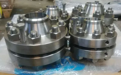 Stainless Steel 316H Pipe Flanges