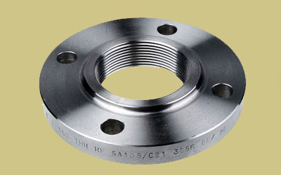 Stainless Steel 317L Pipe Flanges