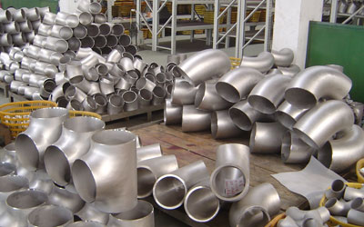 Duplex Steel 2205 Pipe Fittings Supplier in USA, Mexico, South Korea, Spain, Argentina, Colombia, Malaysia, Saudi Arabia, Turkey, United Kingdom