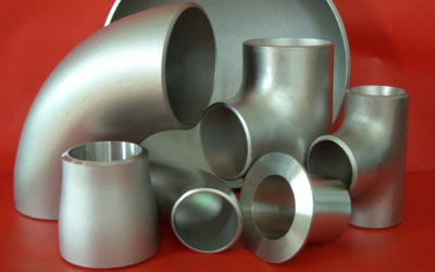 Stainless Steel WP310S Buttweld Fittings