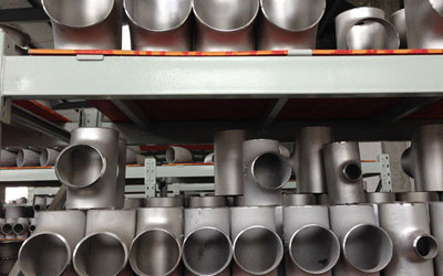 Stainless Steel WP316 Pipe Fittings