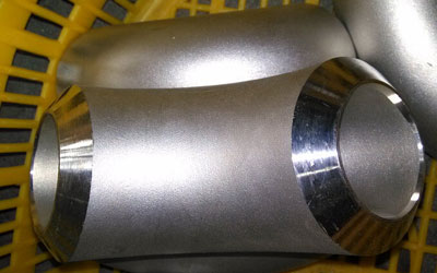 Stainless Steel 321H Buttweld Pipe Fittings