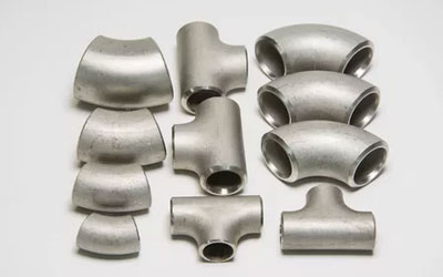 Super Duplex 2507 Buttweld Pipe Fittings