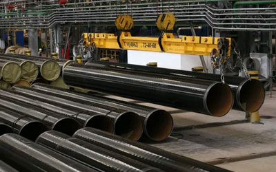 API 5L Line Pipes Exporter in USA, Mexico, South Korea, Spain, Argentina, Colombia, Malaysia, Saudi Arabia, Turkey, United Kingdom