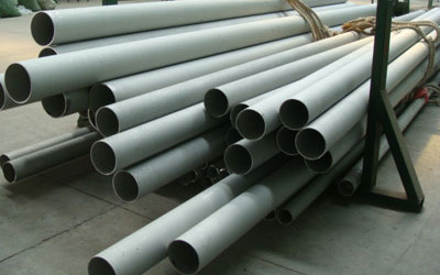 Super Duplex Steel UNS S32950 Pipes & Tubes