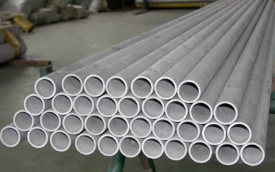Stainless Steel 405 Pipes & Tubes