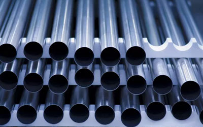Stainless Steel 410 Pipes & Tubes