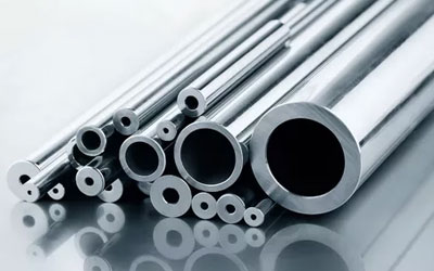 Stainless Steel 430 Pipes & Tubes