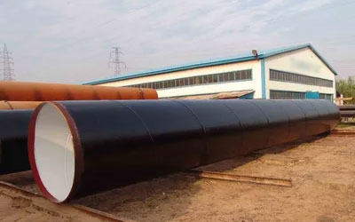 ASTM A333 Grade 6 Carbon Steel Pipe Supplier in USA, Mexico, South Korea, Spain, Argentina, Colombia, Malaysia, Saudi Arabia, Turkey, United Kingdom