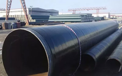ASTM A671 Carbon Steel Seamless Pipe & Tube