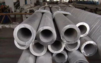 Alloy Steel P11 Seamless Pipes
