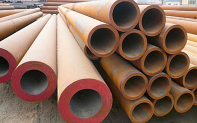 Alloy Steel P2 Seamless Pipes Supplier in USA, Mexico, South Korea, Spain, Argentina, Colombia, Malaysia, Saudi Arabia, Turkey, United Kingdom