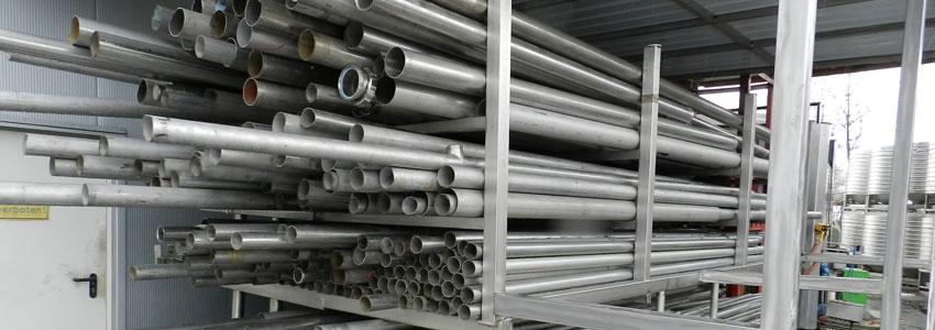 Tubo de acero inoxidable 316l tubo sin soldadura de acero - Tubos de acero inoxidable ...