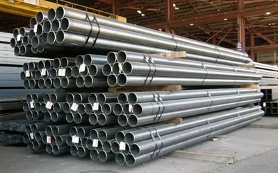 Alloy Steel T5 Seamless Tube