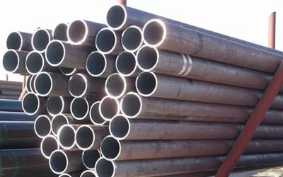 Alloy Steel T9 Seamless Tube